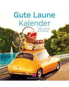 Gute Laune Kalender 2022