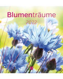 Blumenträume 2022