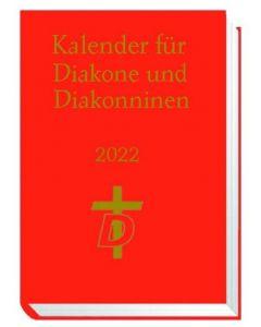 Kalender für Diakone und Diakoninnen 2022