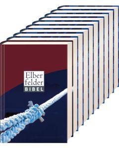 Verteilpaket Elberfelder Bibel Taschenausgabe Ankertau