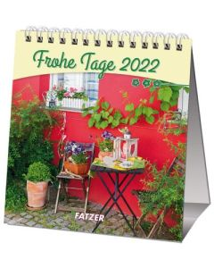Frohe Tage 2022