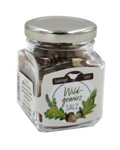Wildgewürz-Salz