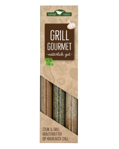 Grill-Gourmet