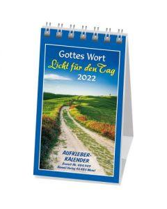 Gottes Wort - Licht für den Tag 2022
