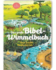 Das große Bibel-Wimmelbuch