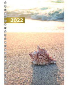 Mein Begleiter 2022 - Pocket Book