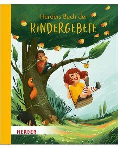 Herders Buch der Kindergebete