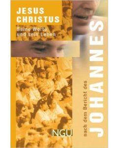Johannes (Neue Genfer Übersetzung)