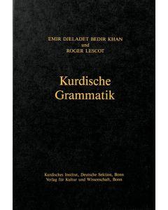 Kurdische Grammatik