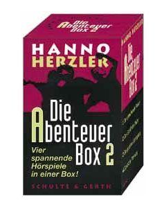 Die Abenteuer-Box 2, (Folge 5-8)