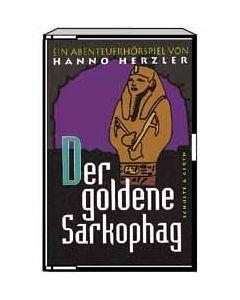 Der goldene Sarkophag