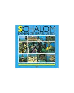 Schalom - Denen, die Israel lieben