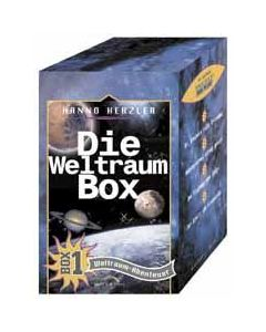 Die Weltraum-Box 1