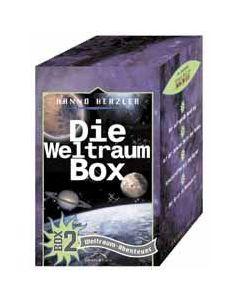 Die Weltraum-Box 2
