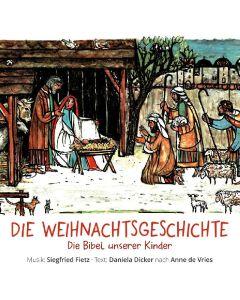 Die Weihnachtsgeschichte