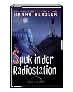 Spuk in der Radiostation