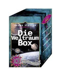Die Weltraum-Box 3