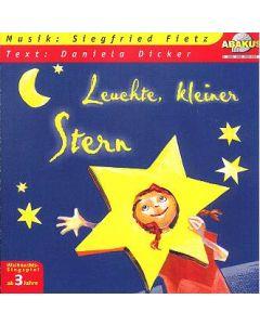 Leuchte, kleiner Stern