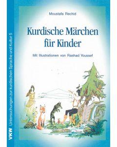 Kurdische Märchen für Kinder