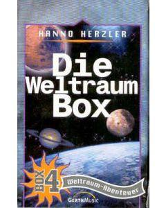 Die Weltraum-Box 4