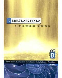 A total Worship Experience (B)