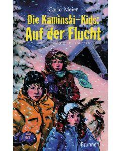 Die Kaminski-Kids: Auf der Flucht (5)