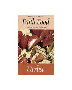 Faith Food - Herbst