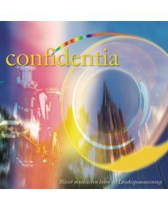 confidentia - Landesposaunentag 2004 (40. in Ulm)