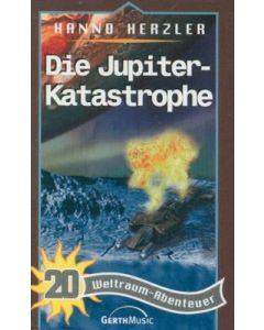 Die Jupiter-Katastrophe