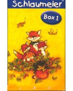 Schlaumeier-Box 1