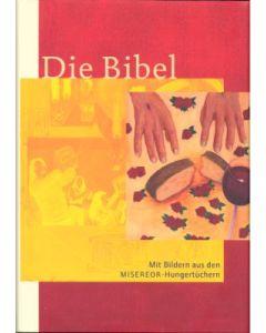 Die Hungertuch-Bibel