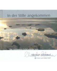 In der Stille angekommen - Buch & CD