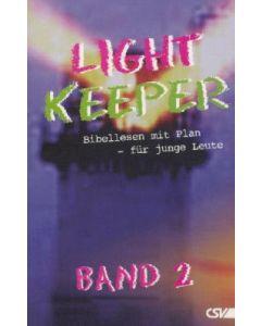 Lightkeeper - Band 2