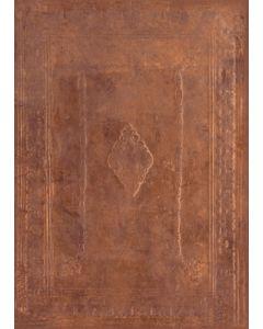 Die Piscator-Bibel AT Teil 1 - faksimilierter Nachdruck