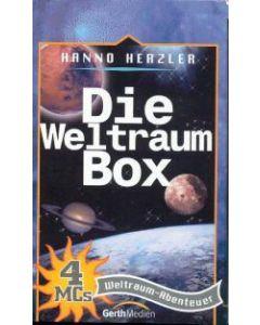 Die Weltraum-Box 5