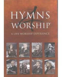 Hymns 4 Worship - A Live Worship Experience