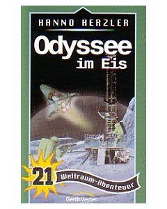 Odysee im Eis