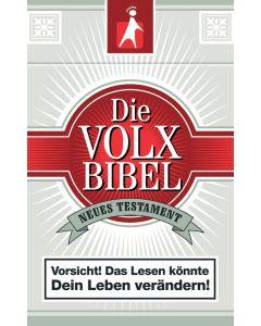 Die Volxbibel - NT