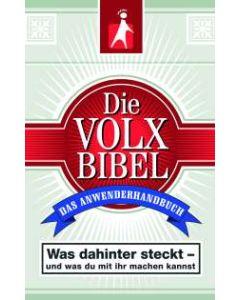 Die Volxbibel - Das Anwenderhandbuch