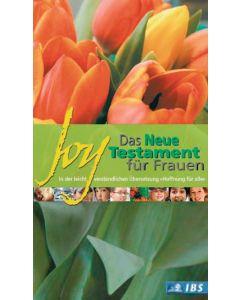 Joy - Das Neue Testament für Frauen