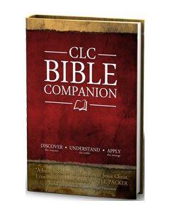 CLC Bible Companion - englisch