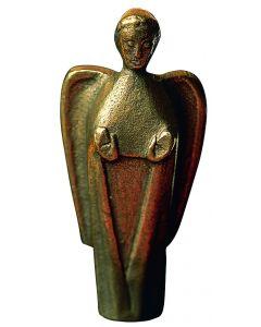 Handschmeichler - Bronzeengel
