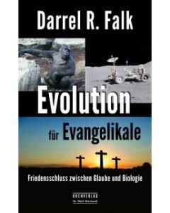 Evolution für Evangelikale
