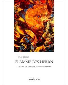Flamme des Herrn